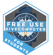 free use of dive computer