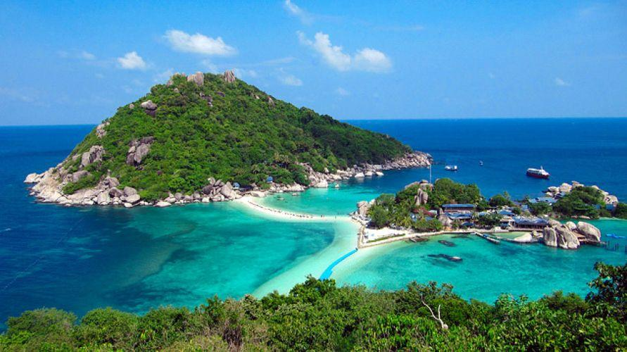 Koh tao divers finnish operated diving since 1987 thailand - Koh tao dive center ...